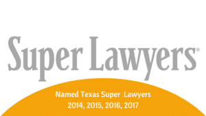 Tim O'Hare Named One of Texas' Super Lawyers for 4th Consecutive Year