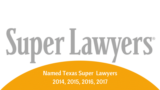Read more about the article Tim O'Hare Named One of Texas' Super Lawyers for 4th Consecutive Year