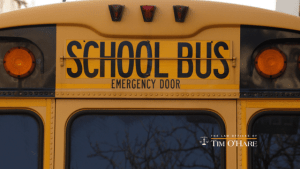 8 Tips to Keep Your Kids Safe on Their Way Back to School