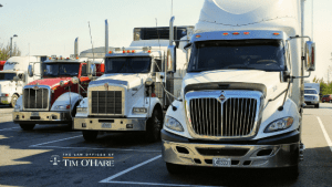 Monsters of the Road: The Dangers of Trucking Accidents