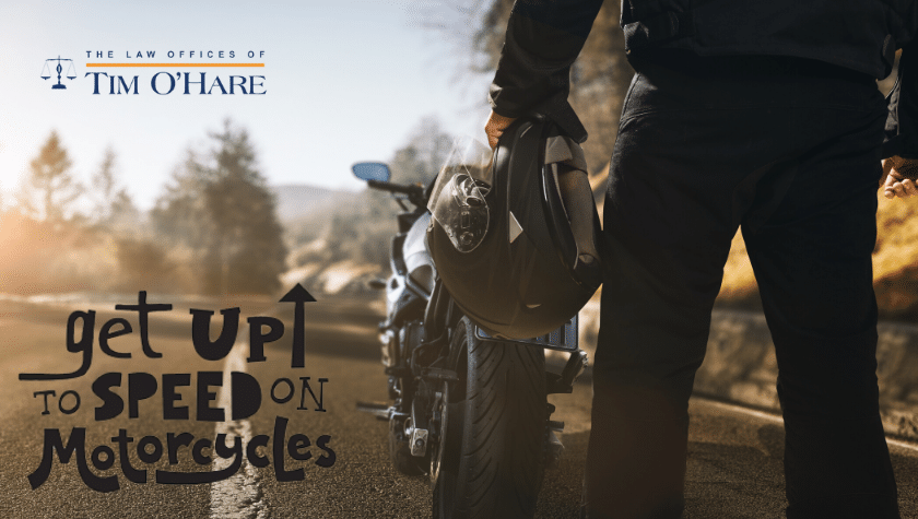 Read more about the article Motorcycle Safety Awareness Month: Get Up to Speed on Motorcycles