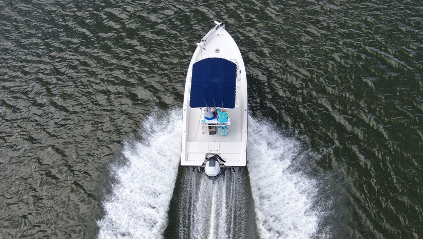 Read more about the article The Most Common Causes of Boating Accidents