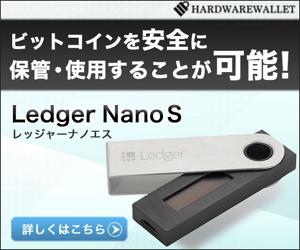 Ledger Nano S ハッキングかマルウェア