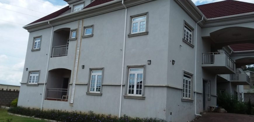 2 Nos (6) Bedroom Semi-Detached Duplex with 2Nos Guest Chalet