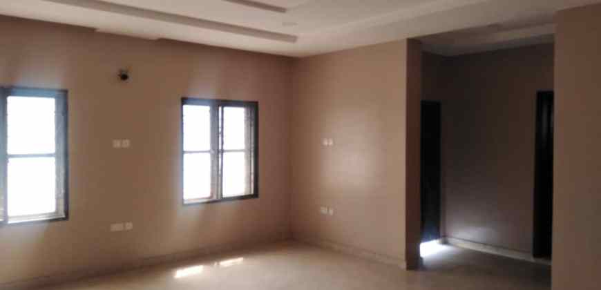 5 Bedroom Semi Detached Duplex with 1 Room Boys' Quarter for Sale