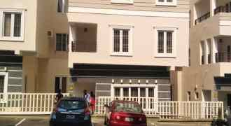 5 Bedroom Terrace Duplex with 1 Bedroom Guest Chalet as BQ