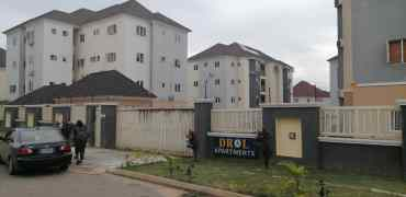 4 Nos (3) Bedroom Block of Flats