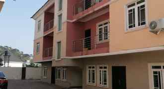 Executive 2 Bedroom Flat in a Block of 6 (Nos)