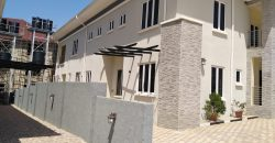 Exquisitely Finished and  Furnished Two (2) Nos. 8 Bedroom Detached Duplex
