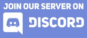 Join our server on Discord