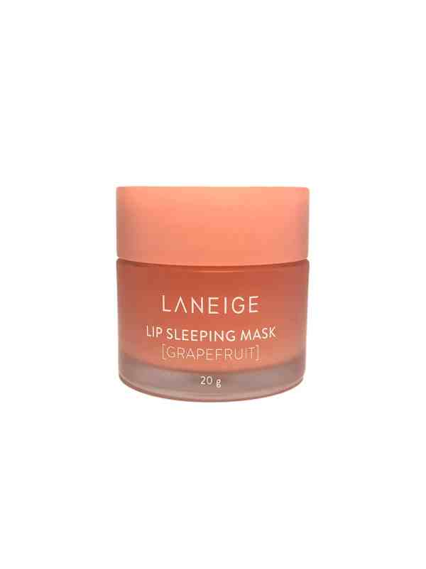 Laneige - Lip sleeping mask Grapefruit