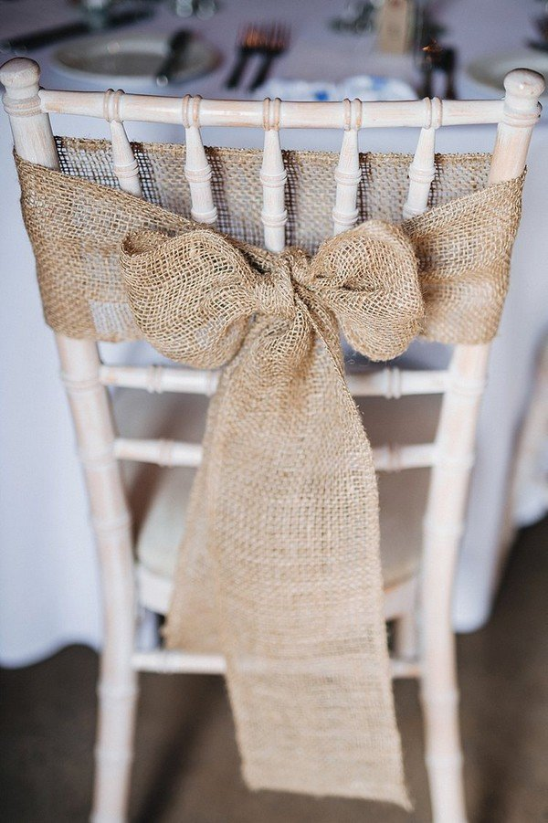 28 Awesome Wedding Chair Decoration Ideas For Ceremony And Reception Page 2 Of 3 Oh Best Day