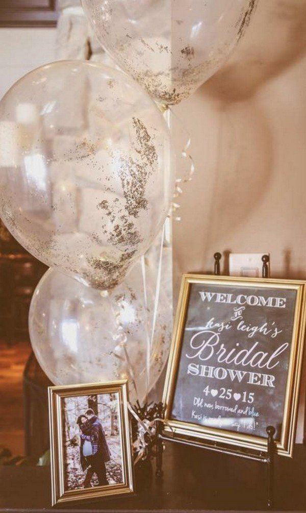 Top 20 Bridal Shower Ideas Shell Love Oh Best Day Ever