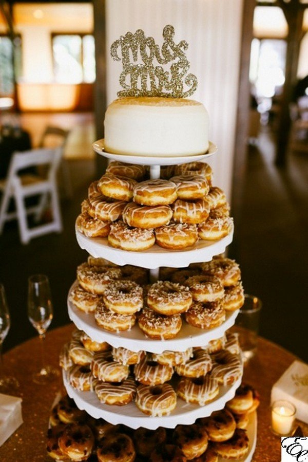 Trending 20 Perfect Wedding Donuts Display Ideas Page 2 Of 4 Oh Best Day Ever