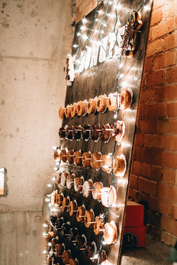 Trending 20 Perfect Wedding Donuts Display Ideas Page 4