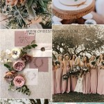 25 Trending Dusty Rose And Sage Wedding Color Ideas Oh Best Day Ever