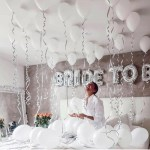 40 Awesome Wedding Decoration Ideas With Balloons Oh Best