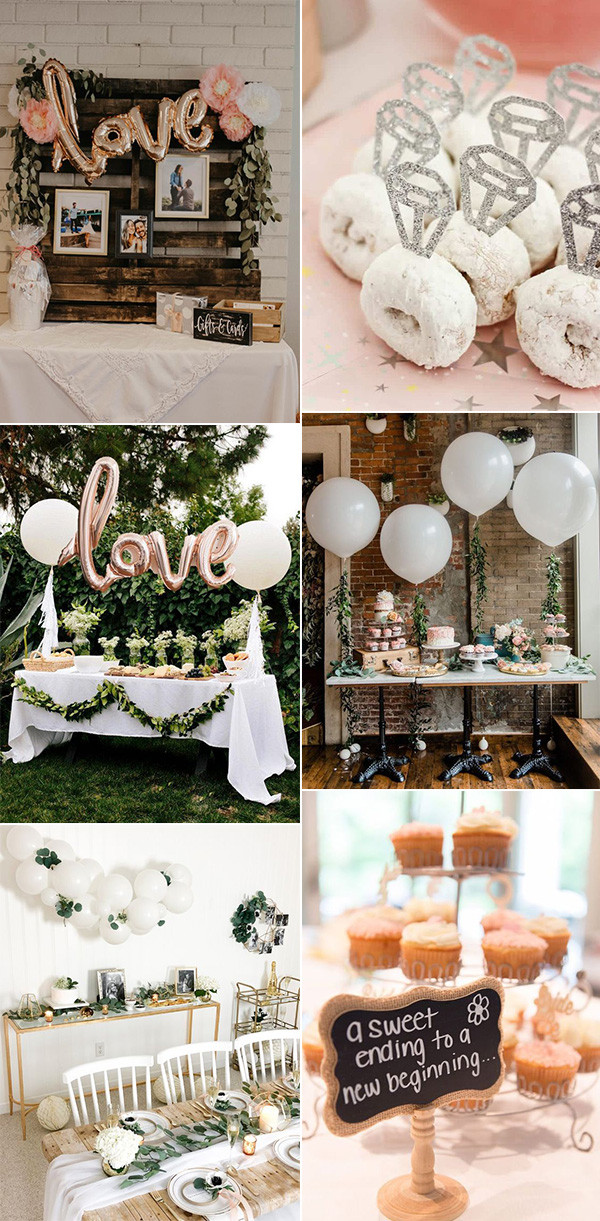 20 Amazing Bridal Shower Ideas For 2021 Brides Oh Best Day Ever
