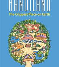 Elizabeth A. Wheeler, English. HandiLand: The Crippest Place on Earth, University of Michigan Press, 2019. 2014-15 OHC Faculty Research Fellow.