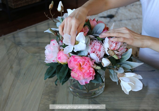 Beautiful DIY Artificial Flower Decoration Ideas For Your Home Learn How To Make Simple Bridal