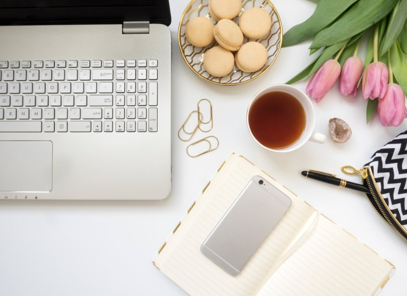 Are you having troubles finding Free Styled Stock Photos for your Blog or Business. I have compiled a list of 10 of my favourite sites that offer Free Styled Stock Photos that will lift your photo game from 0 to a 100 (real quick! ha). These photos feature mainly cute, feminine stationary, flowers, laptops, notebooks etc! Perfect for all my fellow Girl Bosses!