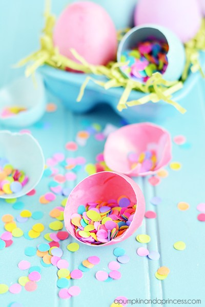 32 Easter Crafts for Adults & Seniors to Bring Easter ...