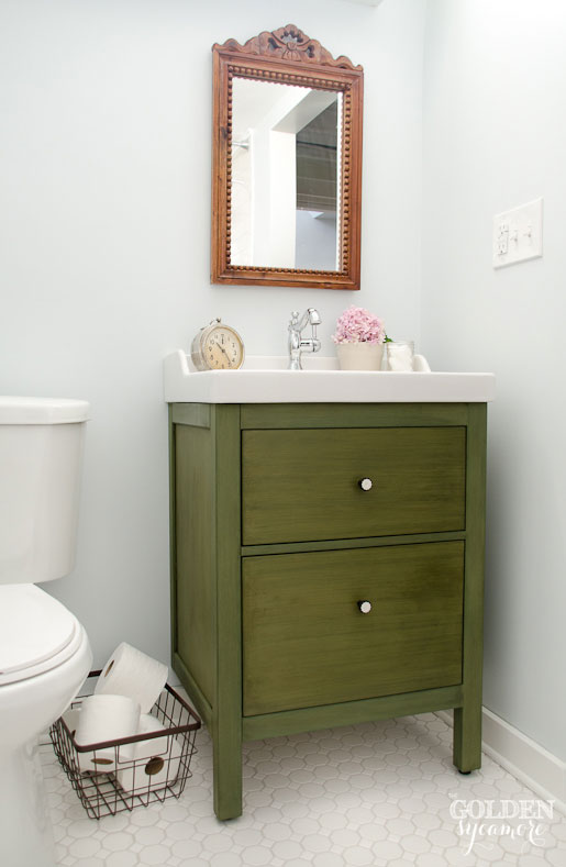 10 IKEA Bathroom Hacks And Organization Ideas. Are You Looking To Change  The Look Of