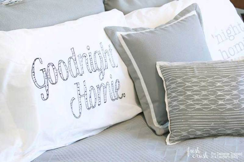 I love DIY Projects and I love Cushions and Pillows and this list combines the two! 9 of my favourite DIY Cushion Cover and Pillow Cover Ideas to kickstart your DIY home decor journey. Most of these projects require very little $ and time to do so they are perfect for a quick diy home decor project! #diyhomedecor #diyhome #diyproject #pillowcase #cushion #livingroomdecor