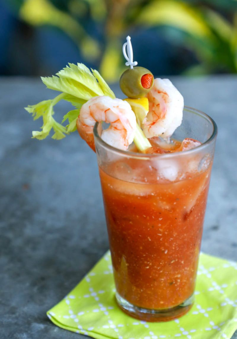 Keto Bloody Mary - Uhmm, cocktails on the keto diet? Heck yeah!! This post includes 13 EASY keto cocktails (low carb cocktails) that taste incredible without the carbs! This post includes such a huge selection of keto recipes. Click through to see the best keto cocktail recipes you've ever tried before! #keto #ketogenic #ketodiet #ketorecipes #ketococktails #lowcarbcocktails