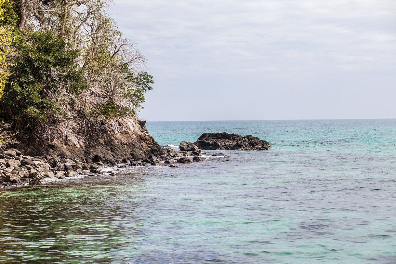 Pulau Ular / Snake Island, Sabah, Borneo
