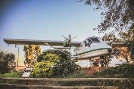 Ett besök till RFDS-basen i Broken Hill, New South Wales