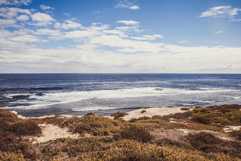 Cykeläventyr på en av Australiens finaste öar