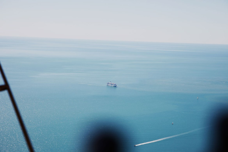 Äventyr uppe i det blå - Airlie Beach, Australien