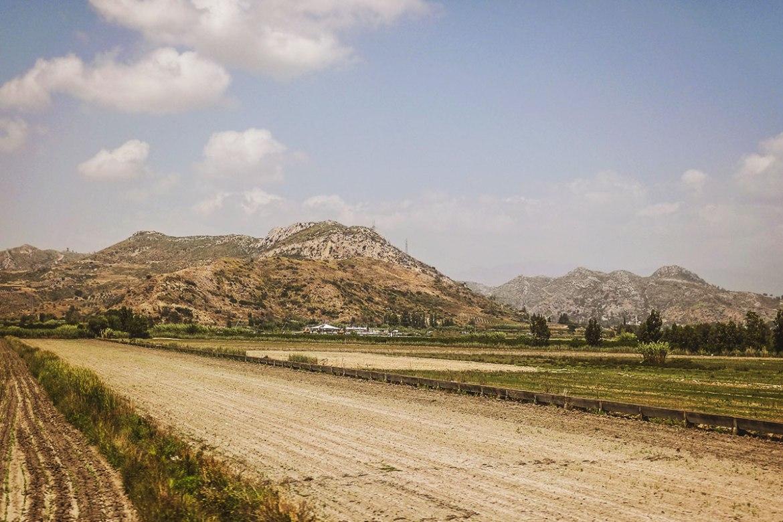 Alanya, Turkiet