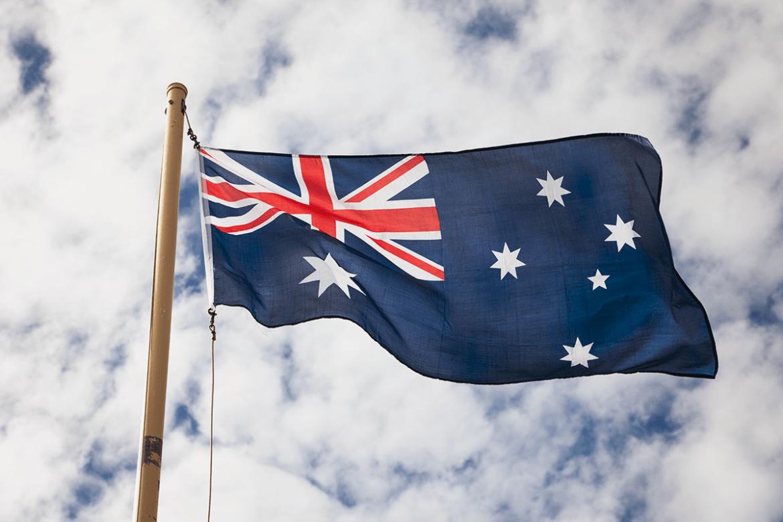 Happy Australia Day 2015
