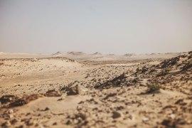 En oväntad resa till Marocko / Västsahara
