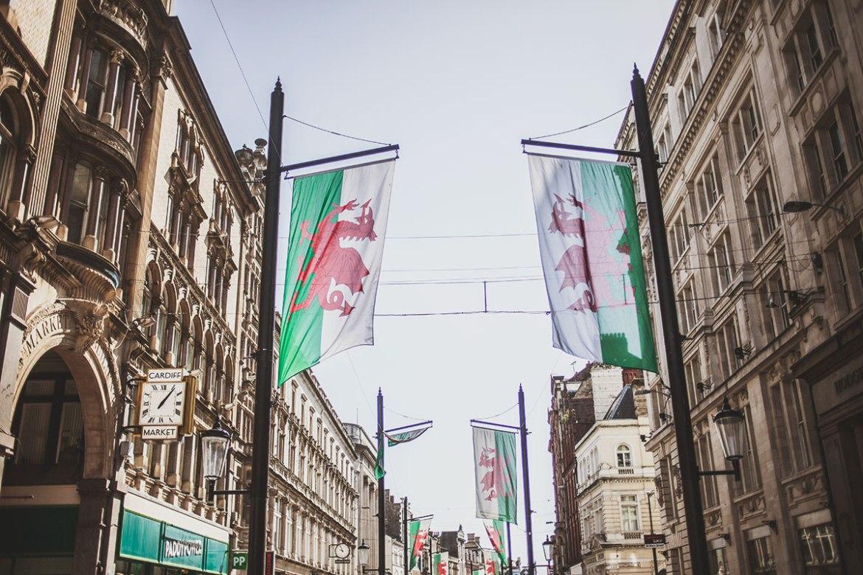 Cardiff, Wales, UK