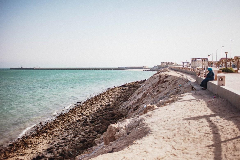 Dakhla Västsahara