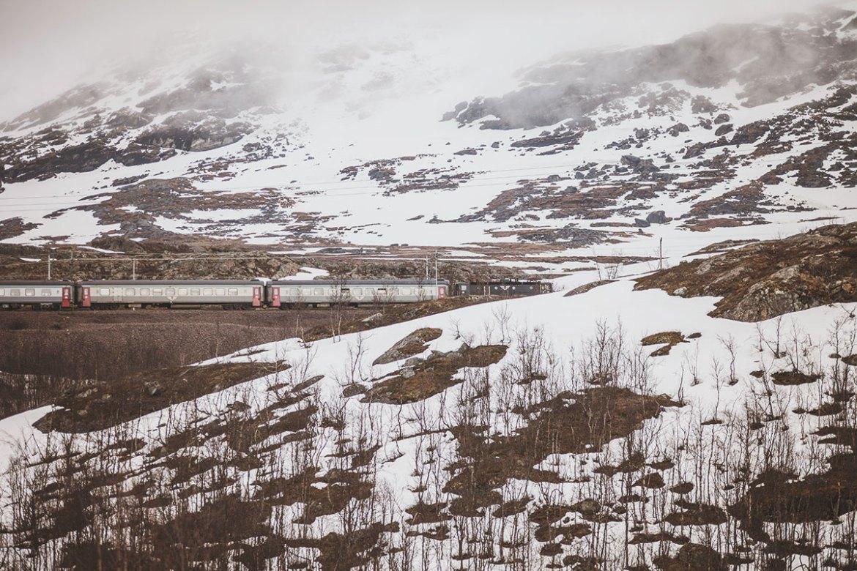 Roadtrip Lofoten