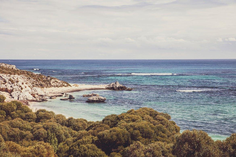 5 SAKER DU INTE FÅR MISSA I AUSTRALIEN: WESTERN AUSTRALIA