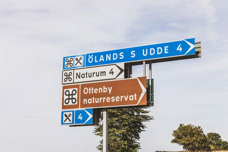 Öland, Sverige
