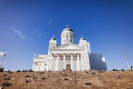 5 platser att upptäcka i Helsingfors