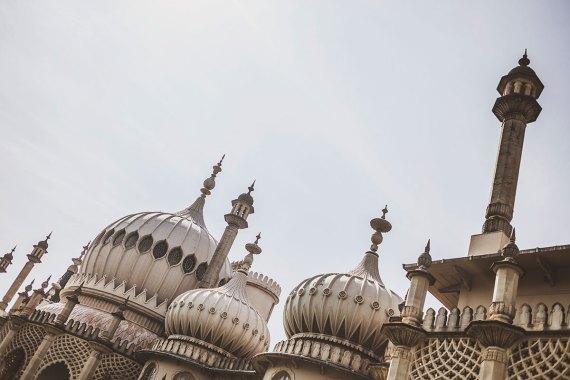 7 bilder: Brighton