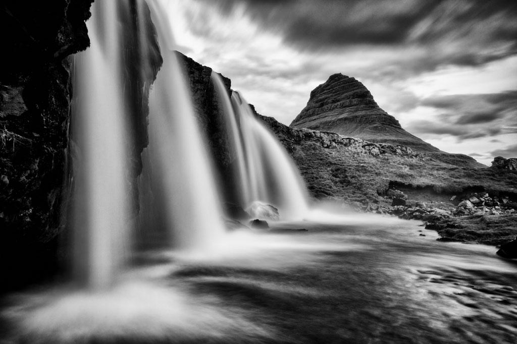 Kirkjufell by Kristin Repsher