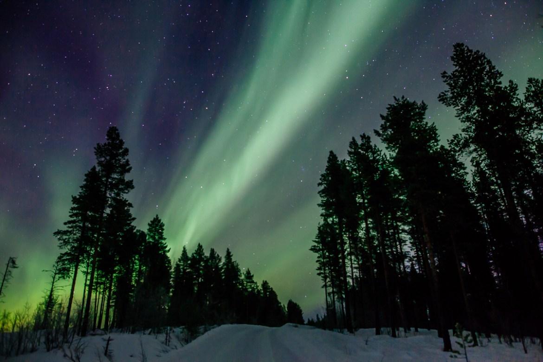 Fotografera norrsken - mina fem bästa tips