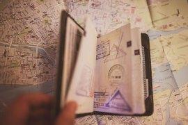 Passet - den lilla boken som ger dig tillgång till världen