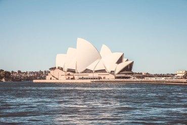 7 Bilder: Sydney
