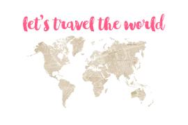 En lista om att resa