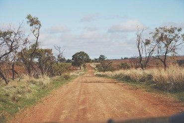 En guidad tur till McLeod's Daughters Country