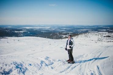 4 anledningar att åka till finska Levi